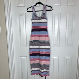 Tommy Bahama Dresses - New Tommy Bahama Veradero Stripe Column Dress